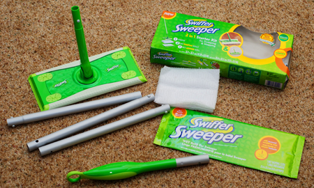 What Does A Diet Drug Have In Common With A Swiffer